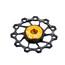 KCNC Jockey Wheel Ultra versnellingsaccessoires 11t, ss-bearing